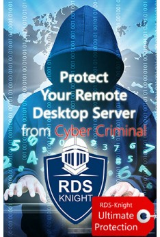 SERVERLINK Advanced Server Security Ultimate Protection without Annual Subscription