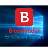 Bitdefender Business Security Cloud Edition (for Windows Desktop)