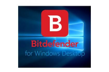 Bitdefender Business Security Cloud Edition (3 license pack)