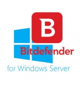 Bitdefender Business Security Cloud Edition (for Windows Server)