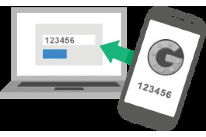 ServerLink 2 Factor Authentication